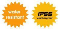 IP55 logo